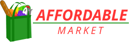 Affordable Rx Health Mart - logo