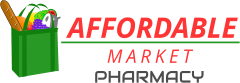 Affordable Rx Health Mart - logo